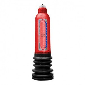 Bathmate Hercules Brilliant Red-1
