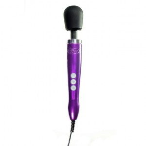DOXY Die Cast Purple-1