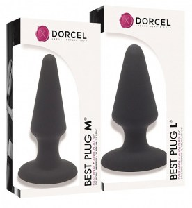 Dorcel KIT EXPERT BEST PLUG ML-1