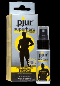 prolongiruushchiy-sprey-dlya-muzhchin-pjur-superhero-strong-20-ml